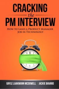 Product Management Book Series: Cracking the PM Interview