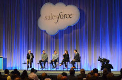Live Chat with the Product Manager at Salesforce