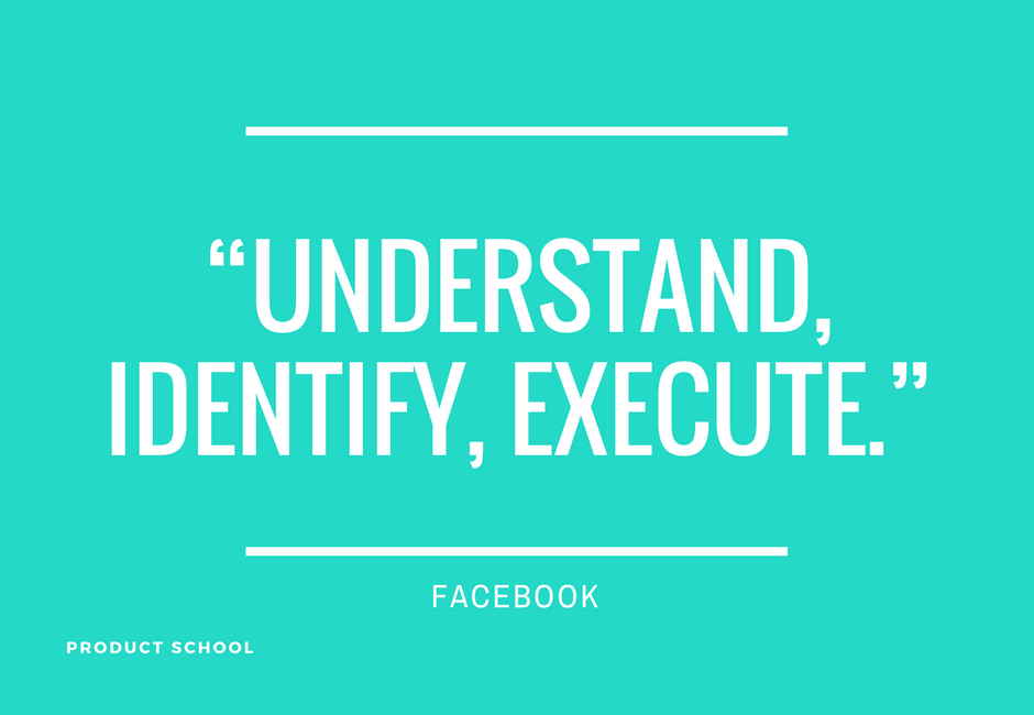 How to Be a Great Product Manager with Facebook PM