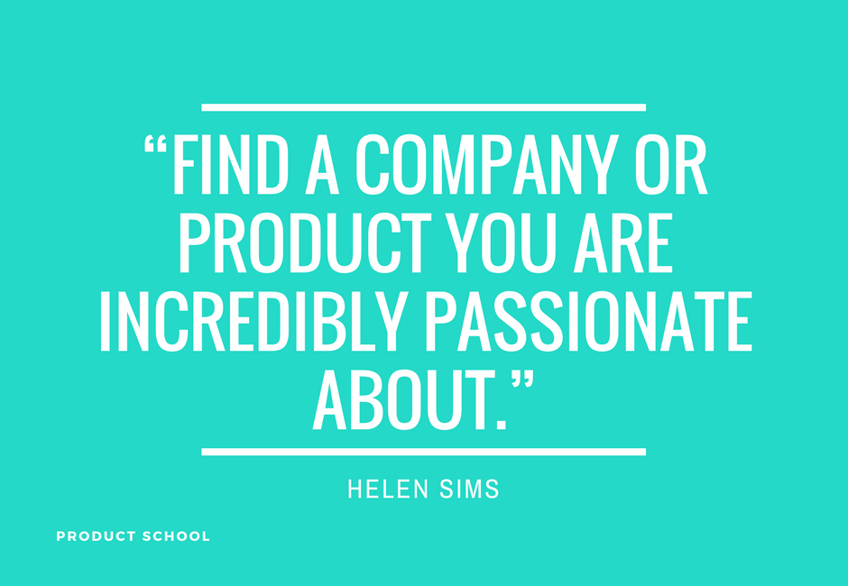 Find a Product You're Passionate About by Airbnb Product Manager