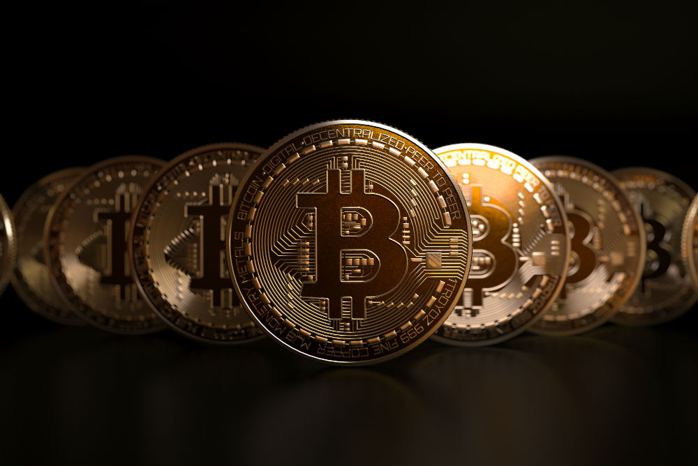 What Is Bitcoin by Google Group Product Manager