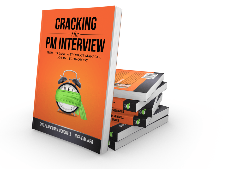 Image result for cracking the pm interview